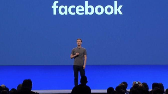 Multa de 110 millones a Facebook por