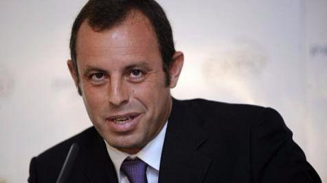 Detenido Sandro Rosell por blanqueo de capitales