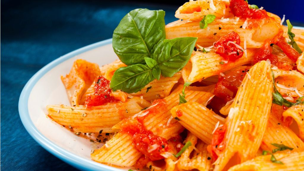 Desciende el consumo de pasta en Italia por la