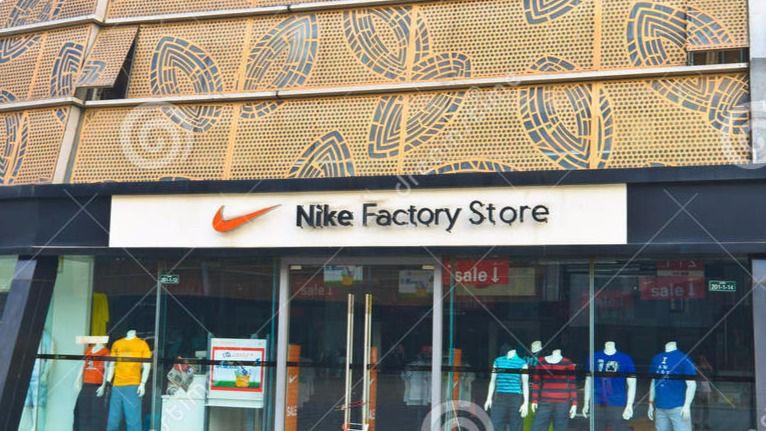 Nike anuncia el despido de mil trabajadores