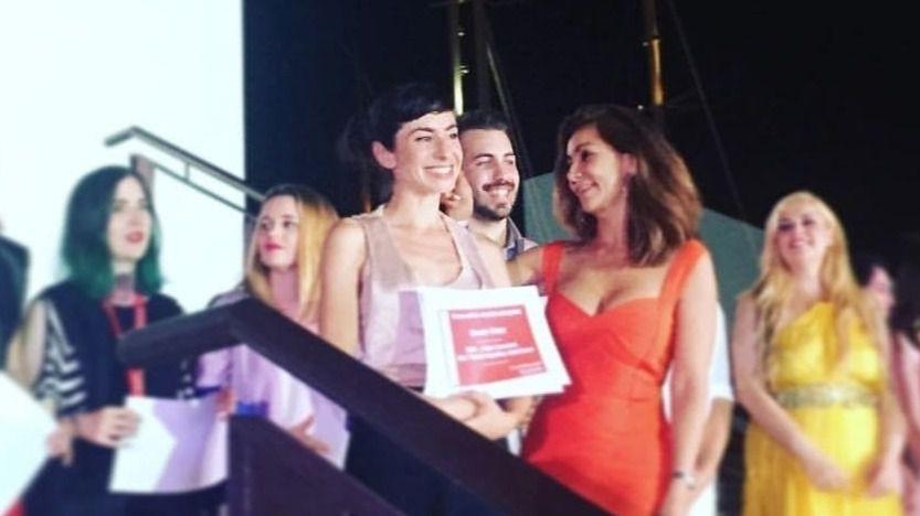 La diseñadora Pilar Sarmiento gana el primer #MallorcaDesignDay