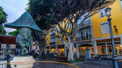 Santa Cruz de La Palma mantiene la línea de mejora económica