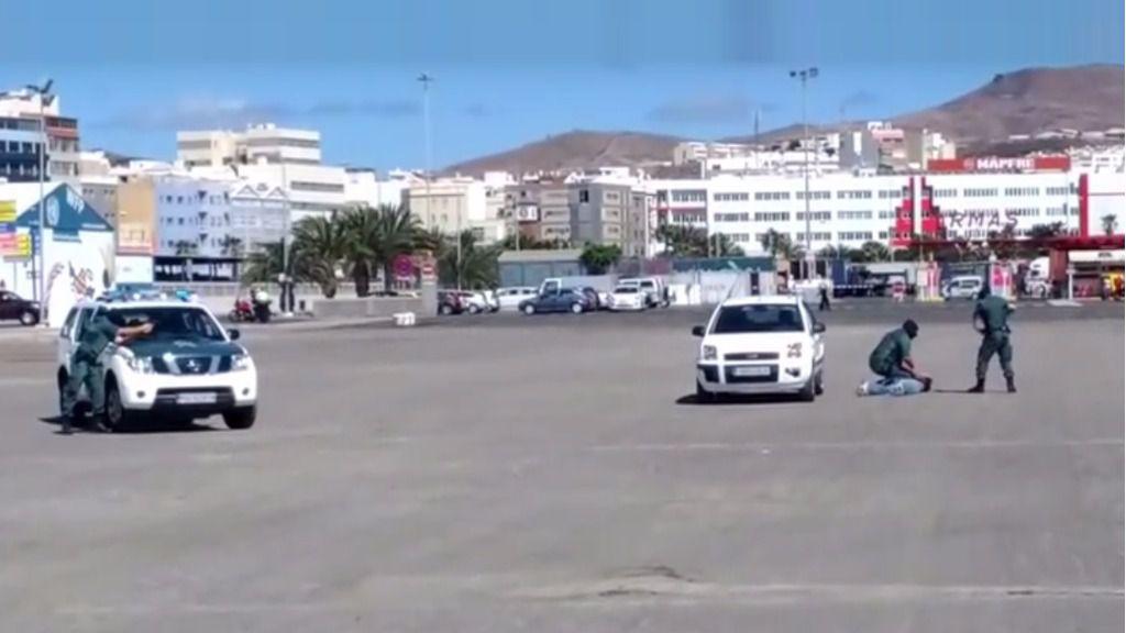 Detienen a 4 personas con carnés de conducir falsificados en Mallorca por 2.000 euros
