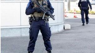 Detenidos en Suiza dos presuntos terroristas con capacidad para atentar