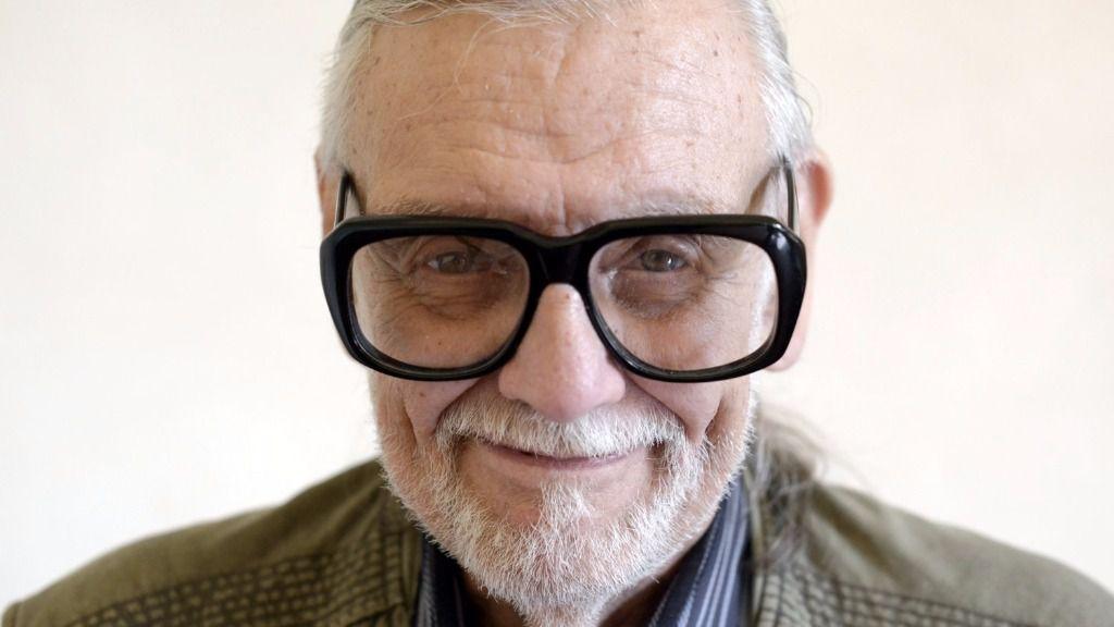 Muere George A Romero, padre del cine zombi