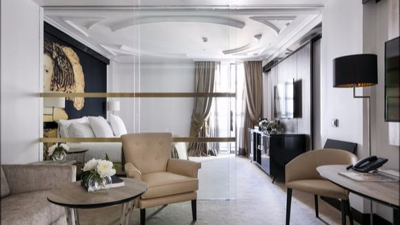175 hoteles de Meliá reciben el certificado de excelencia TripAdvisor