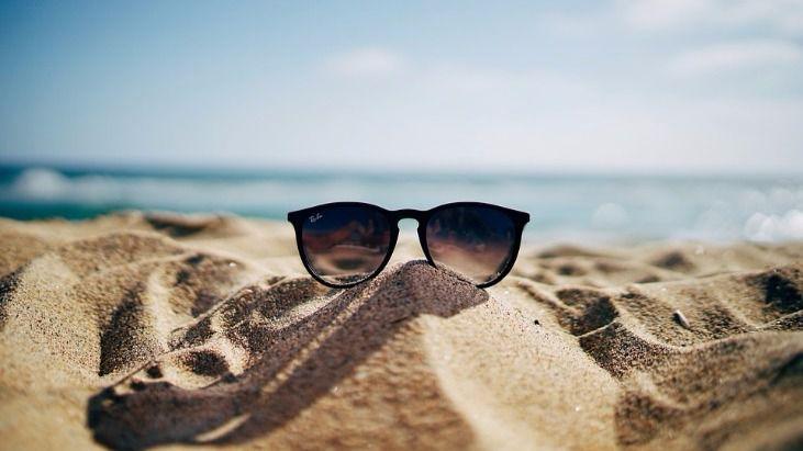 Siete consejos para cuidar los ojos de manera eficaz en verano
