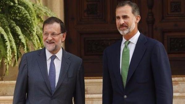 Al año pasado no se celebró en Mallorca porque el Gobierno estaba en funciones