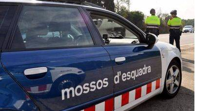El terrorista de Las Ramblas, abatido por los Mossos a 50 kilómetros de Barcelona