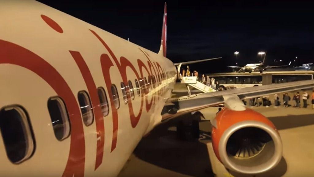 Ryanair quiere comprar Air Berlin para reestructurarla y hacerla viable