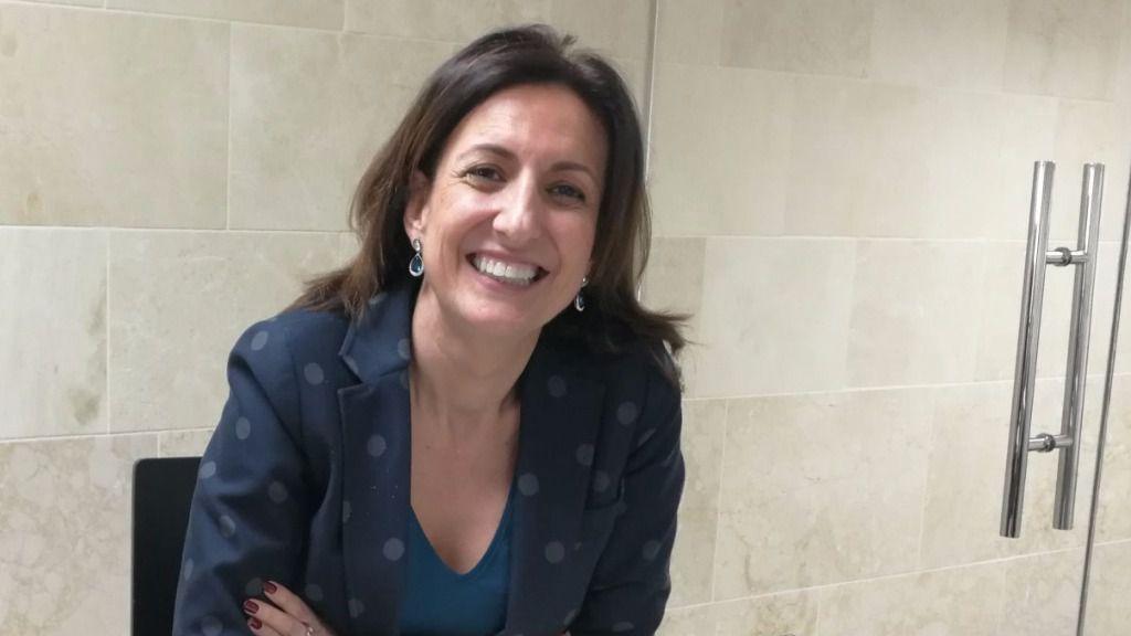 Inma de Benito deja la presidencia de la FEHM y se incorpora a Iberostar