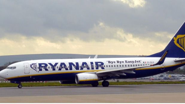 La sanción a Ryanair por las cancelaciones podría alcanzar los 4,5 millones