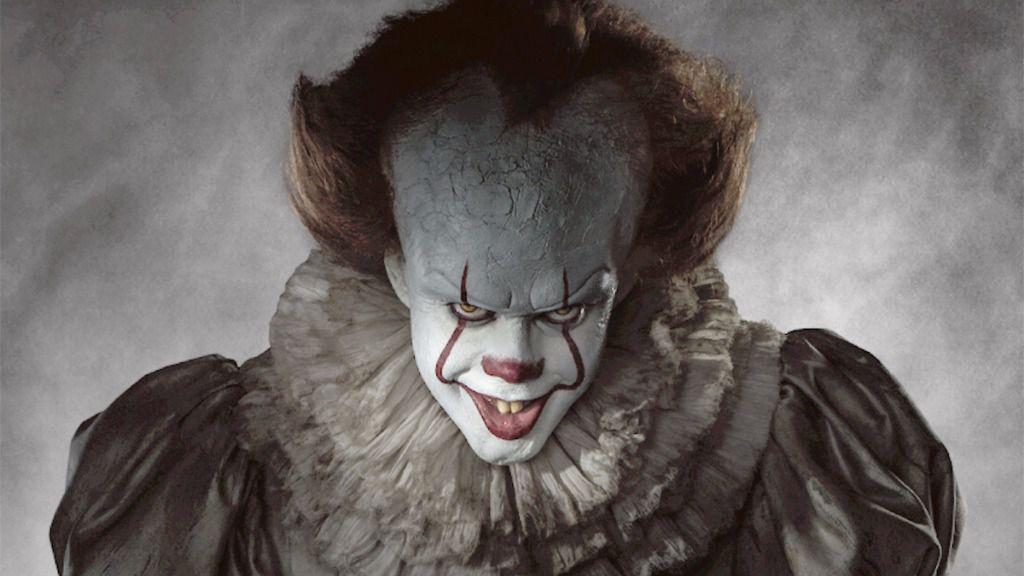 La nueva 'It' ya es la película de terror más taquillera de la historia