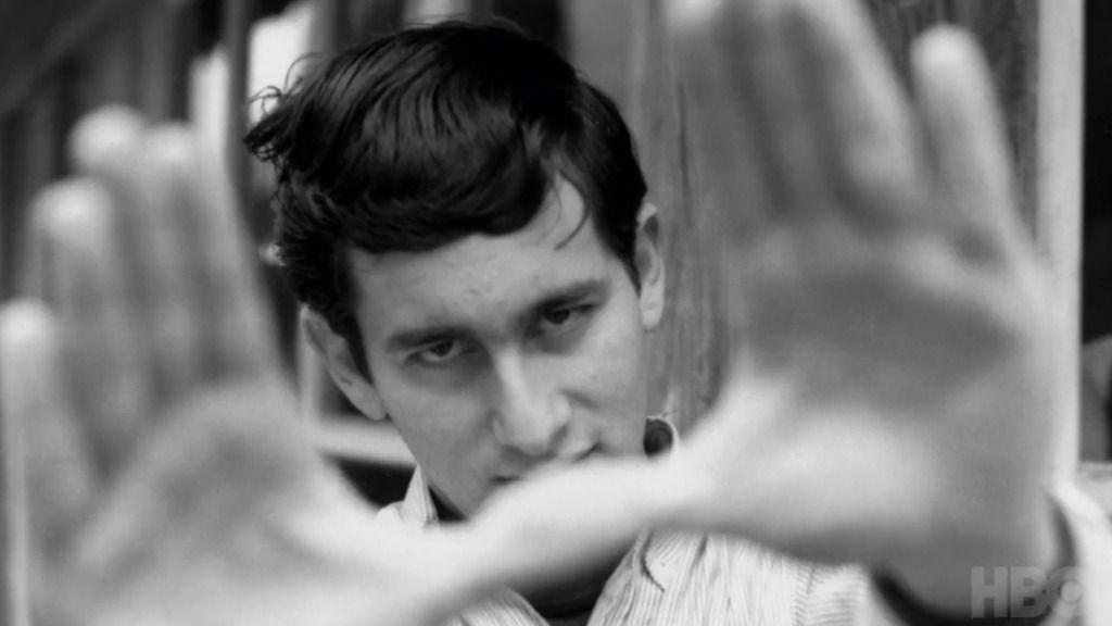 Un documental descubre al Spielberg desconocido