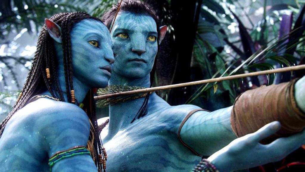 Mil millones de dólares para las cuatro secuelas de Avatar