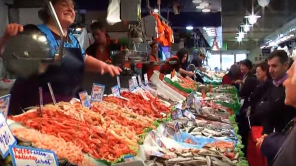 Europa advierte de la sobreexplotación pesquera del Mediterráneo
