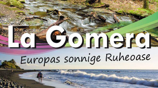 La Gomera se promociona en Alemania y Austria de cara al verano