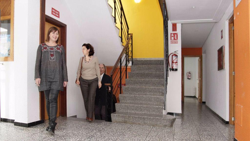 España amplía en 3.000 las plazas de acogida: serán 8.333 este año