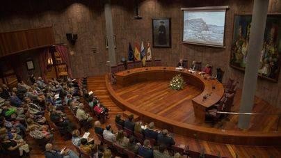 La Gomera recibirá fondos para un proyecto de comunicaciones ante catástrofes