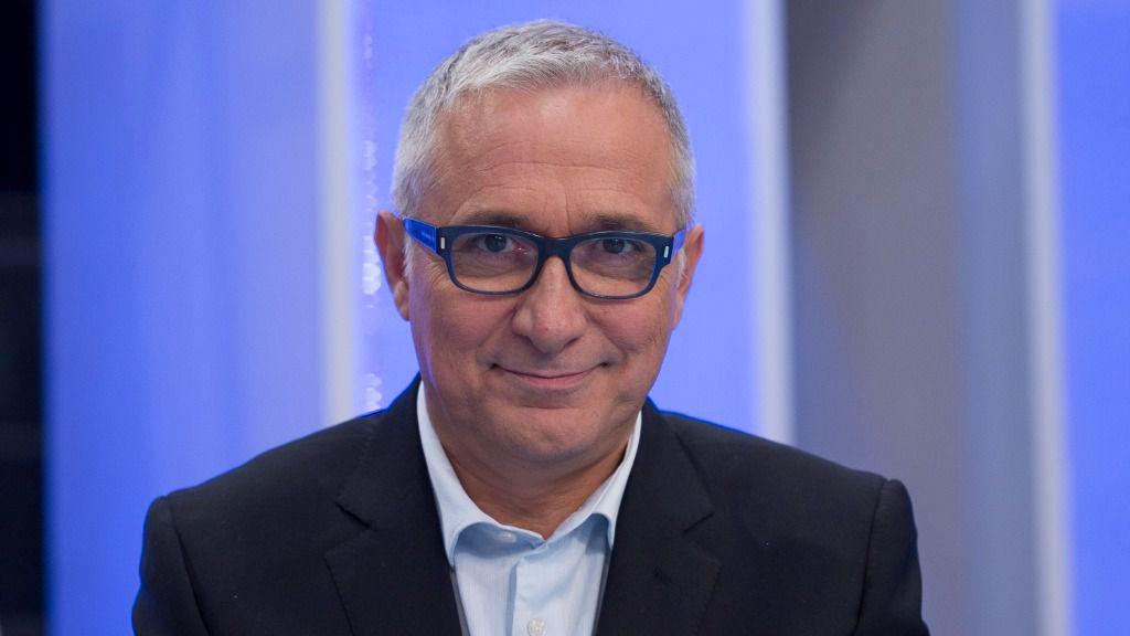 La Academia de la Televisión concede a Xavier Sardá el premio 'Toda una Vida'