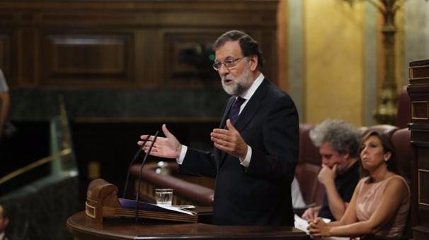 'No es posible una mediación entre la ley democrática y la desobediencia'