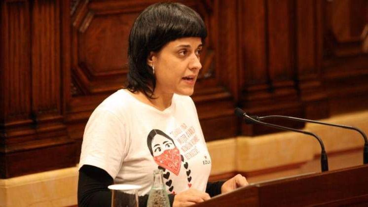 Las CUP exigen a Puidgdemont que declare la independencia