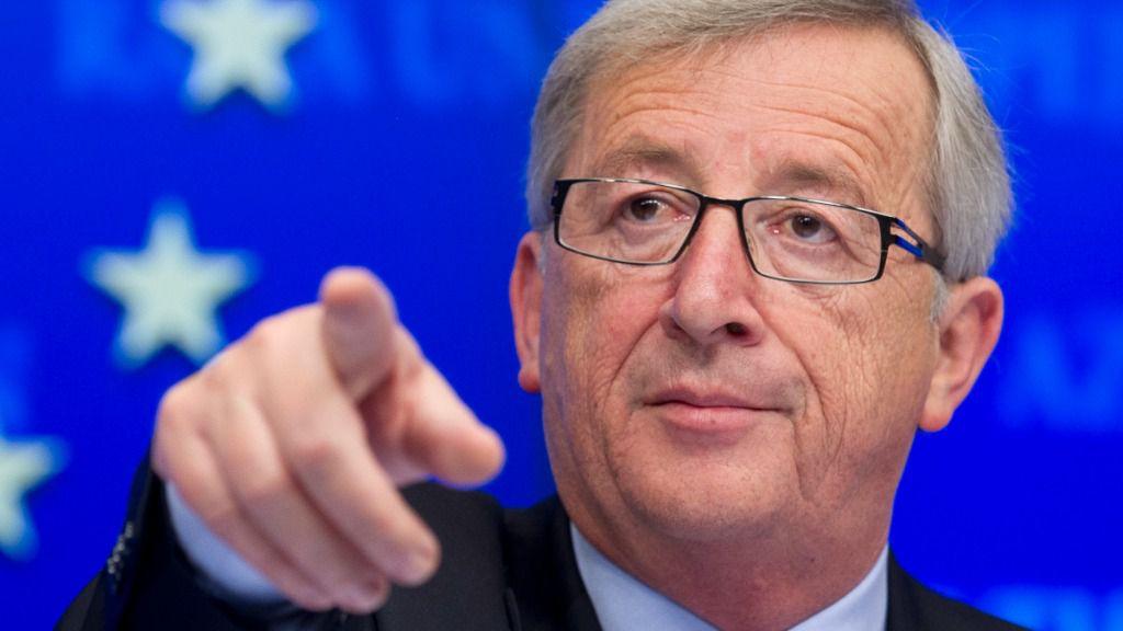 El presidente de la Comisión Europea descarta la mediación de la UE propuesta por la Generalitat
