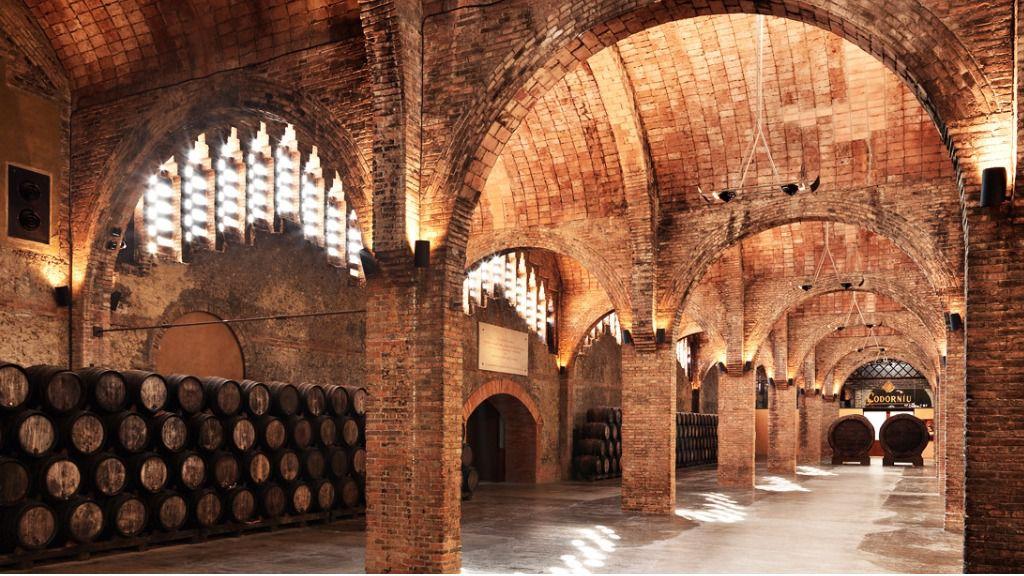 Codorníu traslada su sede social a La Rioja