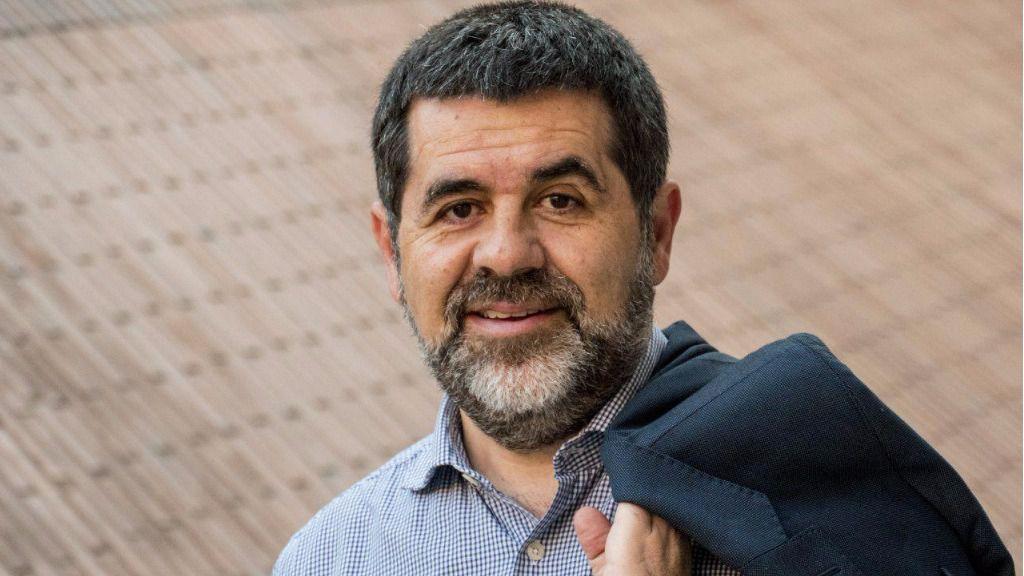 El líder de ANC pide que le cambien de módulo en la cárcel tras decirle otro preso 'viva España'