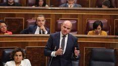 De Guindos: 'La fuga de empresas de Cataluña hasta ahora es un aperitivo'