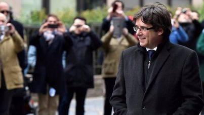 Fiscalía pide detener a Puigdemont y a los 4 exconsejeros que no han ido a declarar