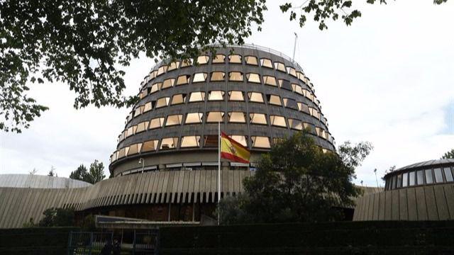 El Tribunal Constitucional rechaza el recurso de la Generalitat contra la aplicación del 155