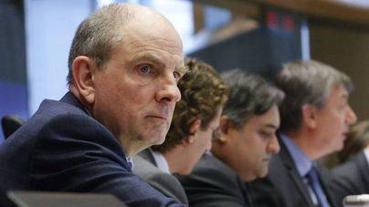 El ministro de Justicia belga, Koen Geens