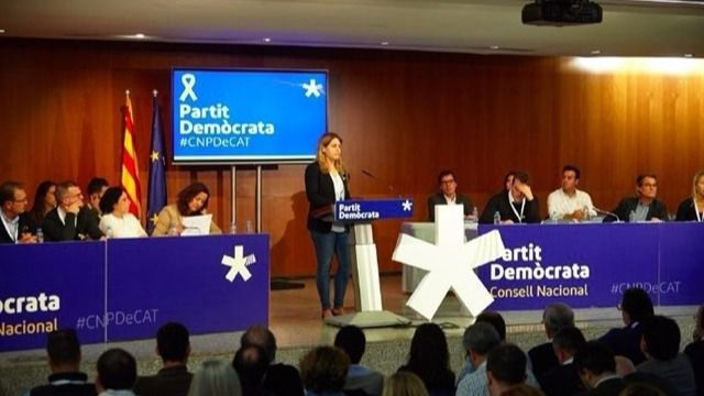 El PDeCAT quiere que Puigdemont encabece una lista unitaria el 21D