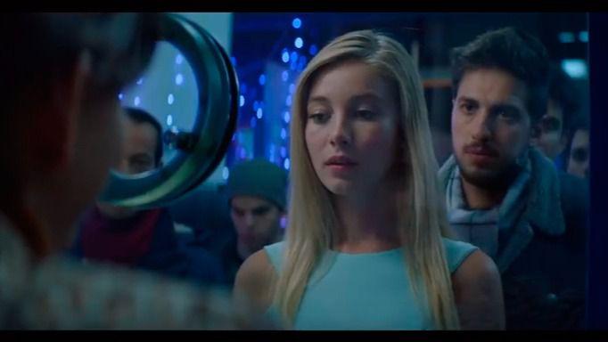'Danielle', la película de Amenábar para anunciar la Lotería de Navidad