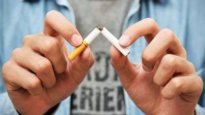 Casi el 60 por ciento de los fumadores que intenta dejarlo fracasa
