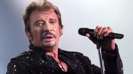 Muere Johnny Hallyday, pionero y referencia del rock francés