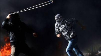 Tensión en Israel ante la llamada de Hamas a la tercera Intifada