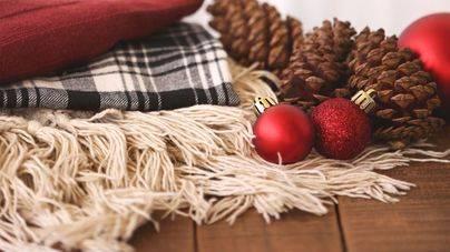 Estas son las tendencias en decoración de esta Navidad