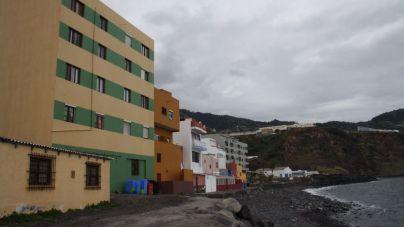 Santa Cruz de La Palma aborda la reforma del frente litoral