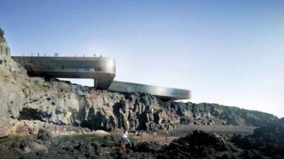 La Palma avanza en la planificación del balneario en la Fuente Santa