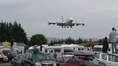 2017 ha sido al año más seguro en la historia de la aviación