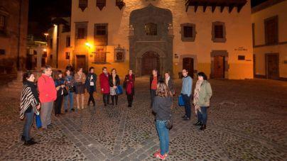 Las Palmas registró un incremento turístico el primer trimestre de 125.000 turistas