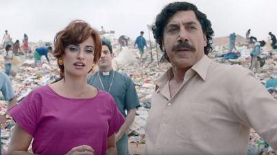 El 'Pablo Escobar' de Javier Bardem y Penélope Cruz ya tiene trailer