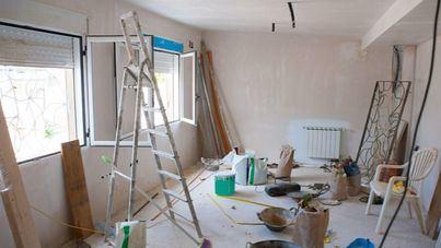 Cómo decorar un piso de alquiler sin hacer obras ni una gran inversión