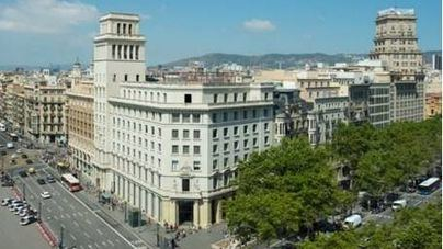 Iberostar abre las puertas de su primer hotel en el corazón de Barcelona