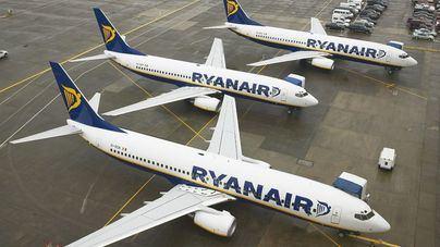 Ryanair, Vueling e Iberia acumulan la mayoría de denuncias de usuarios