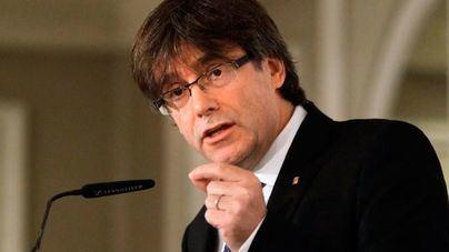 El pleno de investidura de Carles Puigdemont será el martes 30 de enero