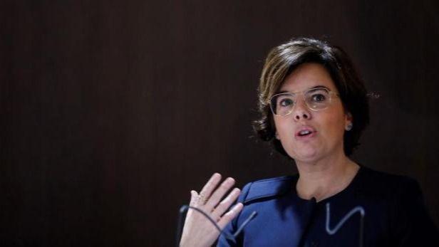El Gobierno recurre al TC para impedir la investidura de Carles Puigdemont