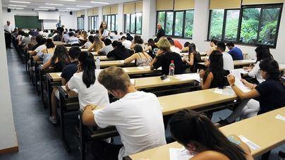 La prueba de Bachillerato para ir a la Universidad será antes del 15 de junio